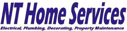 NT Home Services Logo
